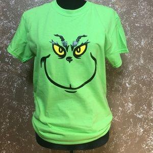The Grinch T-shirt XL